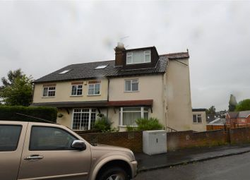 Thumbnail 5 bedroom semi-detached house to rent in Gordon Road, Maidenhead