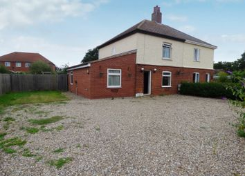 Thumbnail 3 bed property for sale in Chapel Field, Reedham