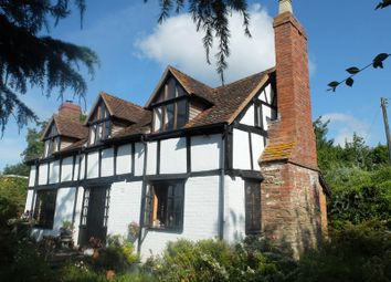 Thumbnail 3 bed detached house for sale in Shinscroft, Bosbury, Ledbury, Herefordshire