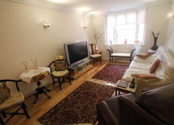 Thumbnail 2 bed flat to rent in Bourdon Street, London