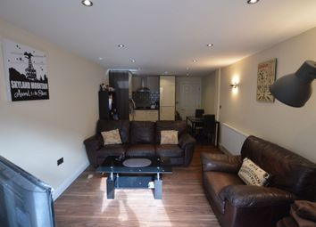 Thumbnail 1 bed flat to rent in Westbury Road, Clarendon Park