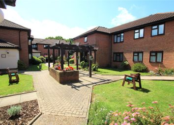 Thumbnail 1 bed flat for sale in Fountain Court, Bowes Close, Blackfen