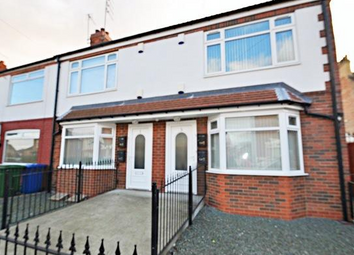 Thumbnail 1 bed flat to rent in Northfield, Hessle