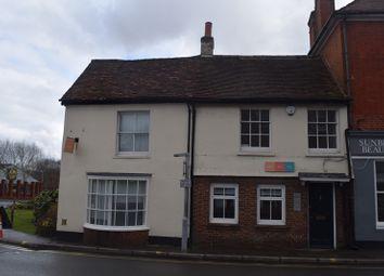 Thumbnail Office to let in 25 East Street, Farnham