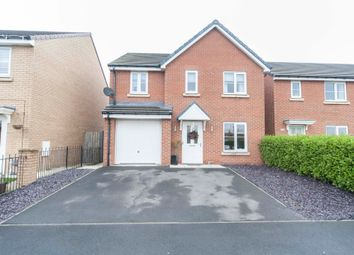 Thumbnail 4 bed detached house for sale in Vickers Lane, Hartlepool
