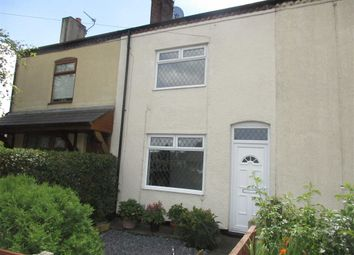 Thumbnail 2 bed terraced house for sale in Newton Road, Lowton, Warrington