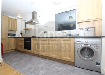 Thumbnail 3 bed maisonette to rent in Cornwall Road, London