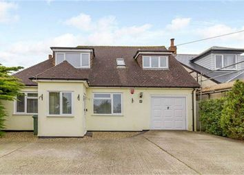 Tally Ho Road, Shadoxhurst, Ashford, Kent TN26. 5 bed detached house