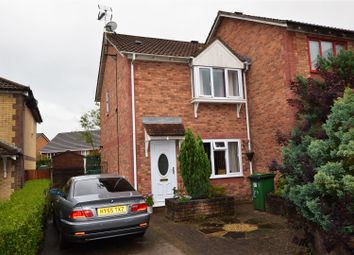 Thumbnail 2 bed semi-detached house for sale in Trem Y Garth, Llanharry, Pontyclun