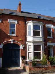 Thumbnail 2 bed flat to rent in Central Avenue, Clarendon Park, Leicester