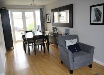 Thumbnail 3 bed semi-detached house for sale in Lime Close, Weston-Super-Mare