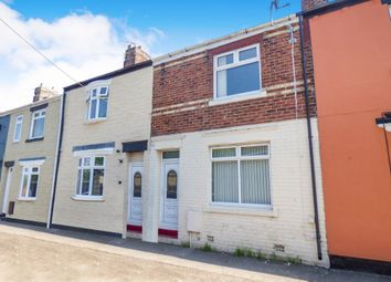 Thumbnail 3 bed terraced house for sale in Brickgarth, Easington Lane, Houghton Le Spring