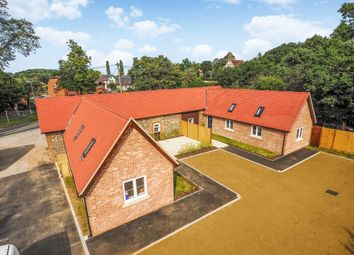 Stoke Cottages, Forge Road, Kingsley, Hampshire GU35. 3 bed mews house