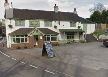 Thumbnail Pub/bar for sale in Sandon Road, Hilderstone