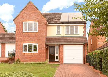 Thumbnail 4 bed property for sale in Thellusson Way, Rickmansworth, Hertfordshire