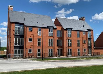 Thumbnail 1 bedroom flat for sale in Barton Farm Bright Road, Winchester