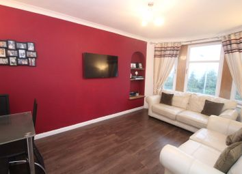 Thumbnail 2 bed flat for sale in 191 Dumbarton Road, Glasgow