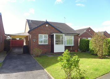 Thumbnail 2 bed detached bungalow to rent in The Green, Tockwith