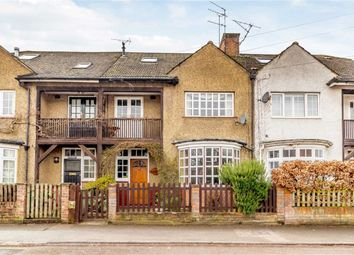 Thumbnail 4 bed terraced house for sale in Lower Road, Chorleywood, Rickmansworth