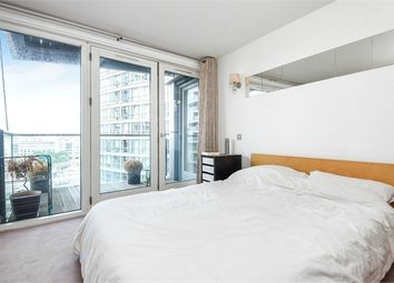Thumbnail 2 bedroom flat to rent in New Providence Wharf, 1 Fairmont Avenue, London, UK