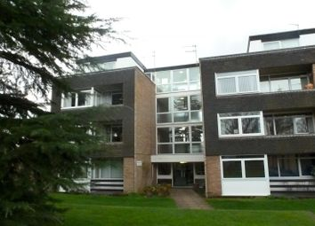 Thumbnail 1 bed flat to rent in Beechbank, Unthank Road, Norwich