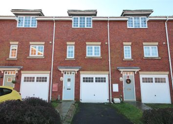 Thumbnail 3 bed terraced house for sale in The Haven, Selby