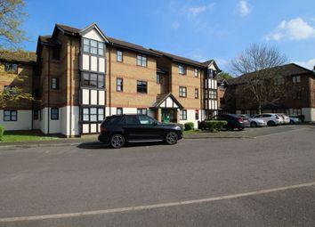 Thumbnail 2 bed flat for sale in Osbourne Road, Dartford