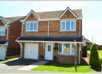 Thumbnail 4 bed detached house for sale in Ashwood Meadows, Peterlee