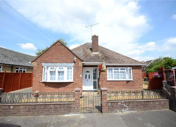 Thumbnail 3 bed detached bungalow for sale in Central Drive, Burnham, Slough
