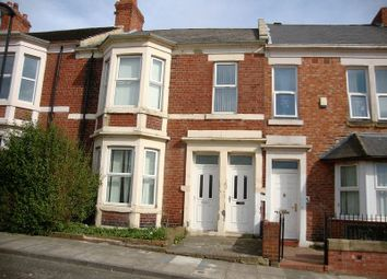 Thumbnail 5 bedroom flat for sale in Ethel Street, Benwell, Newcastle Upon Tyne