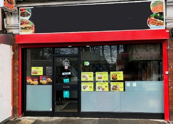 Thumbnail Restaurant/cafe to let in Queens Parade, Friern Barnet, London