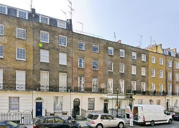 Thumbnail 2 bed flat to rent in Balcombe Street, London
