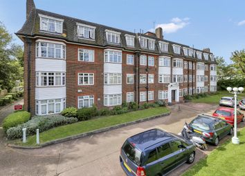 Thumbnail 2 bed flat for sale in Rutland Court, Denmark Hill, London