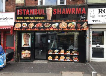 Thumbnail Restaurant/cafe for sale in Cape Hill, Smethwick