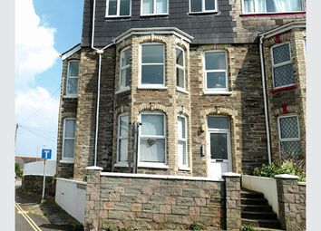 Thumbnail Property for sale in Trenance Road, Newquay