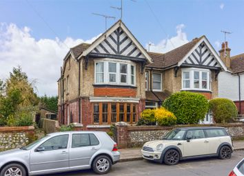 Highdown Avenue, Worthing BN13. 2 bed flat for sale