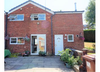 Thumbnail 5 bed semi-detached house for sale in Tinshill Road, Leeds