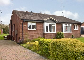 2 bed bungalow for sale in Bransby Close, Farsley, Pudsey LS28