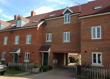 Thumbnail 2 bed maisonette to rent in Harding Lane, Broadbridge Heath, Horsham