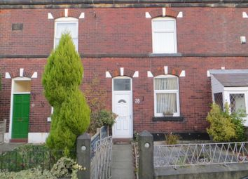 Thumbnail 2 bed terraced house to rent in Lily Hill Street, Whitefield, Manchester