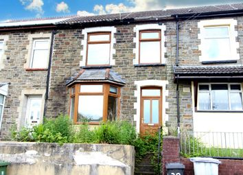 3 bed terraced house for sale in Arthur Street -, Mountain Ash CF45