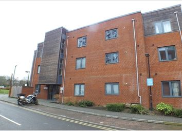 Thumbnail 2 bed flat for sale in Whitman Court, St. Georges Grove, Wandsworth, London