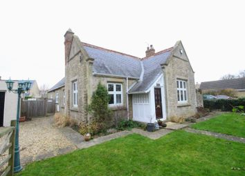 Thumbnail 3 bed bungalow for sale in Thornhill Road, South Marston, Near Swindon