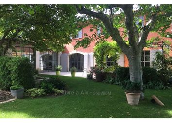 Thumbnail 5 bed property for sale in 13090, Aix-En-Provence, Fr