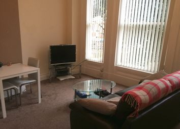 Thumbnail 1 bed flat to rent in Parkfield Road, Liverpool