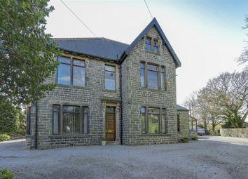 Thumbnail 5 bed semi-detached house for sale in Higher Hud Hey, Haslingden, Rossendale