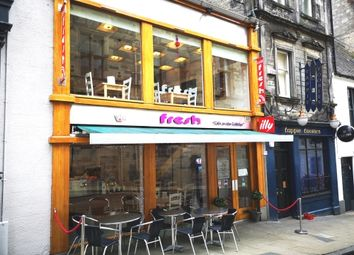 Thumbnail Restaurant/cafe for sale in Dunfermline, Fife