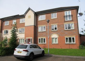 Thumbnail 2 bed flat to rent in Victoria Court, Victoria Lane, Whitefield, Manchester