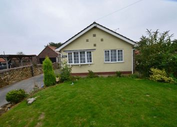 Thumbnail 4 bed detached bungalow for sale in Main Street, Bishop Norton, Market Rasen