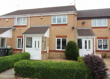 Thumbnail 2 bed property for sale in Burnet Road, Bradwell, Great Yarmouth